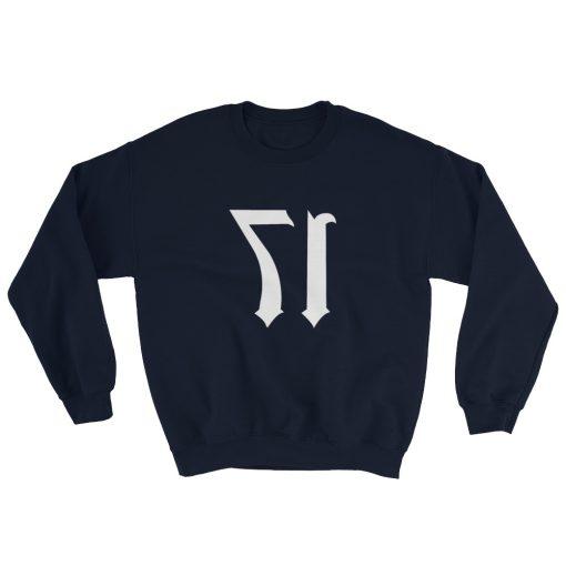 mockup 27ec9258 510x510 - Bad XXXTENTACION 17 Sweatshirt