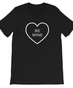 mockup 33af41df 247x296 - be mine love Short-Sleeve Unisex T-Shirt