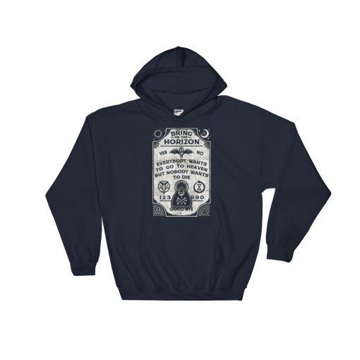 mockup 382d7401 510x510 - Bring Me The Horizon  Hooded Sweatshirt