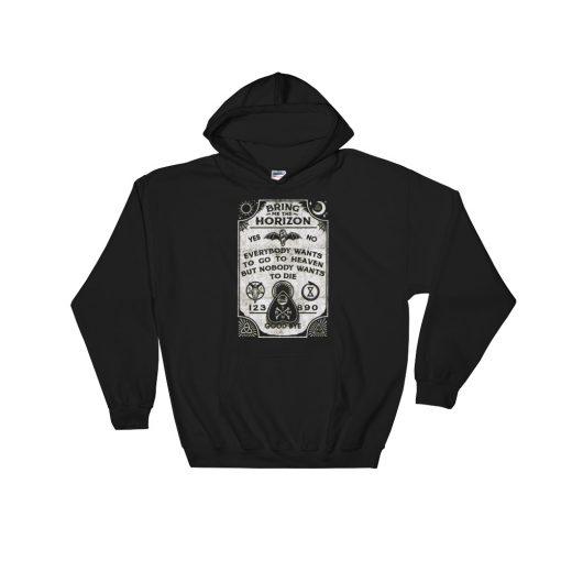 mockup 5b3a41fb 510x510 - Bring Me The Horizon  Hooded Sweatshirt