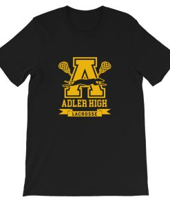 mockup 621e3fd9 247x296 - Adler High Lacrosse Short-Sleeve Unisex T-Shirt