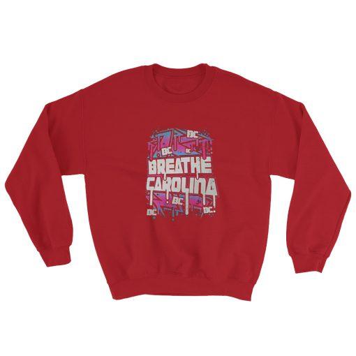 mockup 78e4b15f 510x510 - Breathe Carolina Sweatshirt