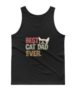 mockup 7caa7a4f 247x296 - Best cat dad ever Tank top