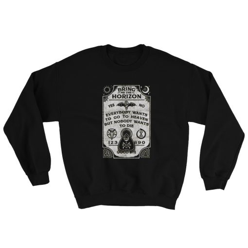 mockup 7d41f9c9 510x510 - Bring Me The Horizon Sweatshirt