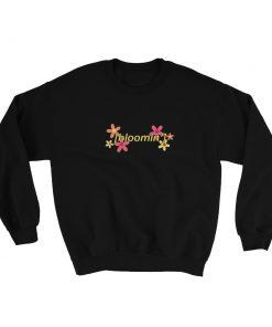 mockup 87475fb5 247x296 - Bloomin Flower Sweatshirt