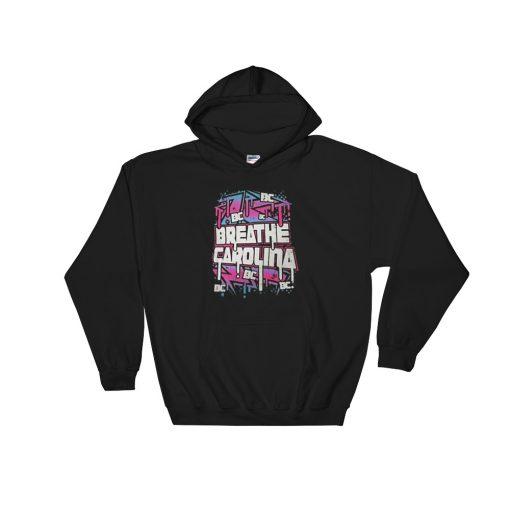 mockup 87cacdf2 510x510 - Breathe Carolina Hooded Sweatshirt