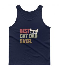 mockup c0912440 247x296 - Best cat dad ever Tank top