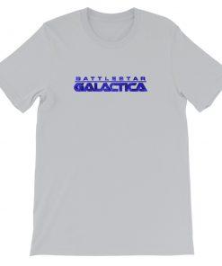 mockup c3f67f15 247x296 - Battlestar Galactica Short-Sleeve Unisex T-Shirt