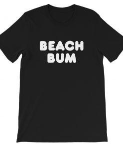 mockup d466e977 247x296 - beach bum Short-Sleeve Unisex T-Shirt