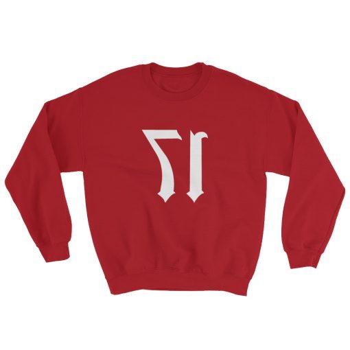 mockup f6dc76e2 510x510 - Bad XXXTENTACION 17 Sweatshirt