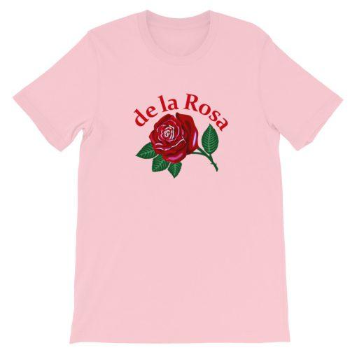 mockup 03603397 510x510 - De la Rosa Short-Sleeve Unisex T-Shirt