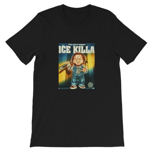 mockup 08e39d53 510x510 - chucky ice killa Short-Sleeve Unisex T-Shirt