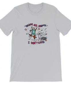 mockup 31f96b54 247x296 - Calvin And Hobbes Heads All Empty Short-Sleeve Unisex T-Shirt