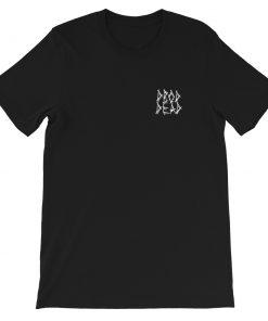 mockup 46afa513 247x296 - calum hood drop dead Short-Sleeve Unisex T-Shirt