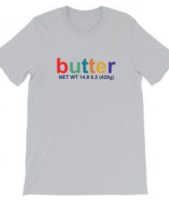 mockup 6add9971 247x296 - Butter Net Short-Sleeve Unisex T-Shirt