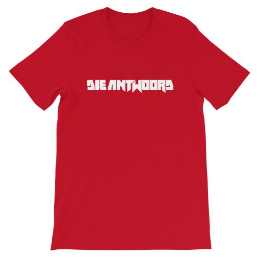 mockup 99e820b1 510x510 - die antwoord Short-Sleeve Unisex T-Shirt