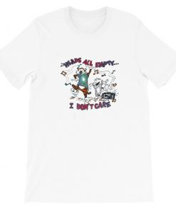 mockup af350708 247x296 - Calvin And Hobbes Heads All Empty Short-Sleeve Unisex T-Shirt