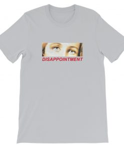 mockup cb074671 247x296 - Disappointment Short-Sleeve Unisex T-Shirt