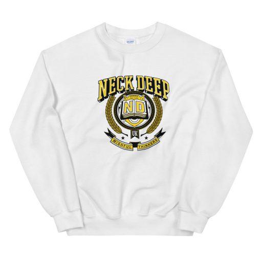 mockup 87cf2f39 510x510 - Neck Deep Generic Pop Punk Sweatshirt