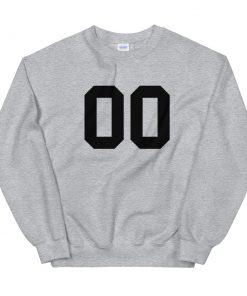 mockup 0b025224 247x296 - 00 Unisex Sweatshirt