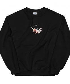 018 Flying Angel Unisex Sweatshirt