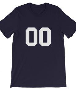 mockup 8332a06c 247x296 - 00 Short-Sleeve Unisex T-Shirt