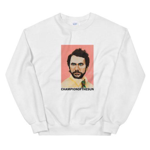 mockup 9cd1c1f1 510x510 - Charlie Dayman Champion Of The Sun Unisex Sweatshirt