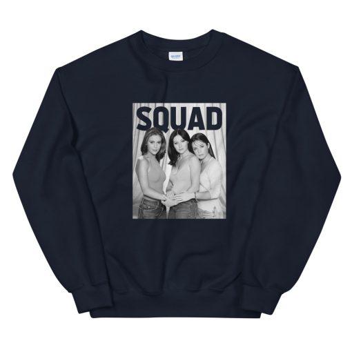 mockup df26ec70 510x510 - Charmed Squad Unisex Sweatshirt
