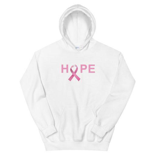 breast cancer 10 Unisex Hoodie