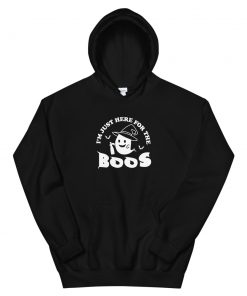 mockup dd53b120 247x296 - I'm Just Here For The Boos Unisex Hoodie