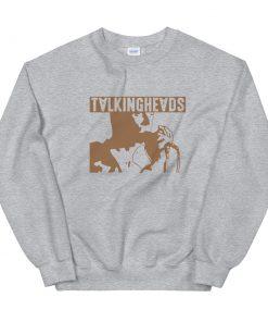Elio Talking Heads Unisex Sweatshirt
