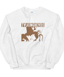 mockup e08e92af 247x296 - Elio Talking Heads Unisex Sweatshirt