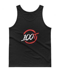 100 Thieves Circle Tank top