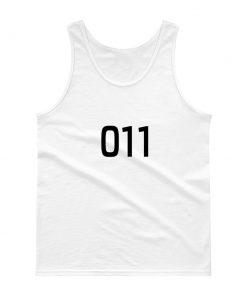 011 Tank top